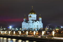 The Cathedral of Christ the Savior (*ALLA*) Tags:
