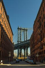 Dumbo (Salvo.do) Tags: dumbo new york city nyc color pentax k5 1855 wr brooklyn bridge street photography travel explore discover