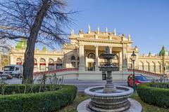 The Kursalon Hübner (a7m2) Tags: building kursalon hübner historicism vienna emperor renaissance ballroom events konzerte travel history tourismus