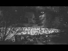 Wollman Ice Rink, Central Park, New York City, United States of America (iesphotography) Tags: newyork unitedstatesofamerica usa travel winter nyc ny bigapple travelphotography citybreak newyorkcity vacation location states stateside topofempirestate sunset empire worldtrade skyscraper rockefella