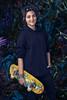 Just be Yourself! (MissSmile) Tags: misssmile teenager style graffity skate portrait creative memories cool