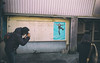 Closed movie theater (hidesax) Tags: closedmovietheater poster photographer wall movie theater kawagoe saitama japan hidesax leica m240 35mm f17 voigtlander ultron