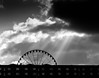 Albert Dock's Wheel (stephenbryan825) Tags: albertdock liverpool bigwheel cloud dramaticsky selects