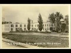44 x0001 pepsin_syrup-pepsin-factory_monticello,il_postcard_c1920 (RLWisegarver) Tags: piatt county history monticello illinois usa il