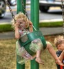 Swing Delight (swong95765) Tags: girl swing joy happiness delight kid playground fun play playtime