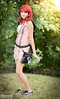 DSC_3813 (Capricorny Photography) Tags: cosplay kairi kingdomhearts disney cosplayer cosplayphotography photography akaicon2017 cute pastel warm