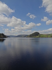 Photo of Wales, Lake Vyrnwy