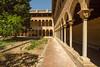 Monestir de Pedralbes (pxls.jpg) Tags: barcelona tokina1116f28 canon50d cataluña spain es