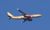 Formula 1 (Treflyn) Tags: gulf air airbus a330200 a330 332 a9ckb bahrain grand prix livery f1 forumla1 reading berkshire final approach london heathrow airport