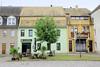 DSC_1998 Gaststätte - Zu den echten Schildbürgern - Markt in Schildau. (stadt + land) Tags: gaststätte echte schildbürger markt schildau belgern schildaubelgern stadt bundesland freistaat sachsen gneisenaustadt geburtsort greisenau