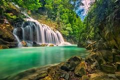 Lapopu Waterfall (Krist Setyawan) Tags: beautiful gorgeous photography phototrip travel indonesia sumba waterscape landscape nature waterfall
