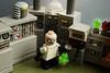 Dr Sivana's Laboratory (Andrew Cookston) Tags: dr sivana captain marvel shazam evil lab dc comics andrew cookston andrewcookston