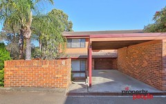 11/6 Jacquinot Place, Glenfield NSW