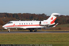 CS-CBA | Bombardier Challenger 350 | Executive Jet Management (james.ronayne) Tags: cscba bombardier challenger 350 executive jet management
