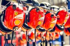 F1 winter service (RIEDEL Communications) Tags: riedel riedelcommunications communications f1 formula1 one winter service max headsets intercom radios equipment ferrari