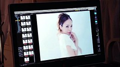 Rêvia -Making of- (79) (Namie Amuro Live ♫) Tags: rêvia namie amuro 安室奈美恵 makingof behindthescenes shooting cm comercialescommercials