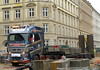 Volvo FH BJ86311 low loader (sms88aec) Tags: volvo fh bj86311 low loader
