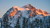 Mount Shuksan Alpenglow Zeiss 100-300mm (www.mikereidphotography.com) Tags: shuksan baker winter alpenglow zeiss 100300mm