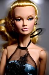Poppy blue (FBJDcollector) Tags: fr16 poppyparkerdoll integritytoys dolls vinyl 16fashion doll