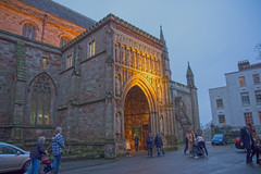 4U5A6438 (bartlett2) Tags: | worcester cathedral christmas trees worcestershire