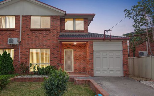 29 Rita St, Merrylands NSW 2160
