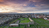 St Andrews (Dibbly Dobbler) Tags: fuji xt1 1024 st andrews panorama