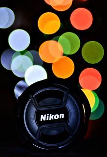 Nikon Bokeh