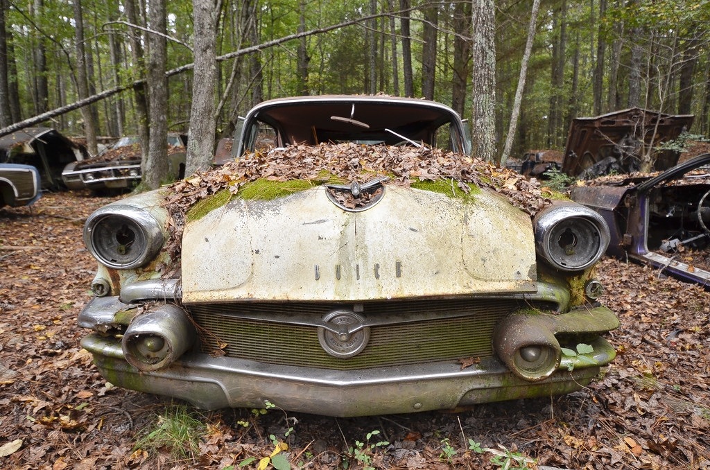The World 39 S Most Recently Posted Photos Of Buick And