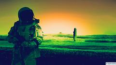 Atomic BOOM (DJR-FOTO) Tags: astronaut nasa space 4k uhd djr djrfoto field atomic bomb boom explosiv explosion
