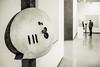 Azuma 3 (-dow-) Tags: gallerialorenzelli infinito kengiroazuma mu milano mostra scultura sculpture exihibition fujifilm x70