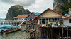 Ko Panyi (Lцdо\/іс) Tags: ko panyi james bond island lцdоіс thailande thailand thailandia asia pilotis village muslim tour travel sea phang nga bay house typical