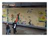 La Vie quotidienne / Le Monde de Franquin (AurelioZen) Tags: europe belgië brussels franquinexhibition people