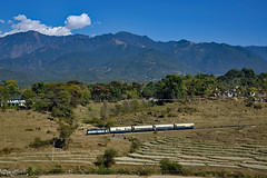 IN - 2017-11-25 - Ahju (Thomas Kabisch) Tags: indianrailways zdm4a ahju india