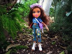 Hello, my name is Yasmin (Linayum) Tags: yasmin bratz bratzdoll bratzyasmin mga hellomynameisyasmin doll dolls muñeca muñecas toys toy juguetes juguete garden linayum
