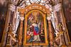 _saint_louis_des_francais_rome_968g50016 (isogood) Tags: saintlouisdesfrancais saintlouis church baroque barroco religion religious prayer rome italy christian caravage caravaggio sanluigideifrancesi roman catholic saintmatthew