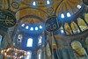 Istanbul - Ayasofya main altar (raluistro) Tags: istanbul europe asia ayasofya hagiasofia museum