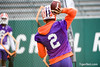 DSC_4135 (ClemsonTigerNet) Tags: kellybryant 2017 football sugarbowl practice bowlgame