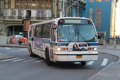 IMG_4558 (GojiMet86) Tags: mta nyc new york city bus buses 1999 t80206 rts 5237 m55 whitehall south street