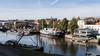 Bristol Harbourside (velodenz) Tags: floatingharbour unitedkingdom dock ship brandonhill thekla england gb greatbritain redcliffparade harbor boat harbourside bristol uk floatingpub x975
