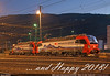 Happy 2018! (Marco Stellini) Tags: vectron siemens sbb ffs cff 193 chiasso cargo international gotthard new lokomotiven