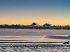 Sawyer Beach Sea Smoke (walter_g) Tags: sonya6000 minoltamd50mmf17 rawtherapee53 gimp296 nikcolorefexpro