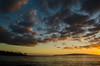 Maui Sunset (rmstark3) Tags: sunset sky water beach sand sea landscape ocean hawaii maui