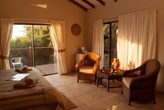 Umkhumbi Lodge room pic Roger de la Harpe