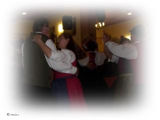 German Dances in Rio Grande do Sul – Brasil