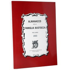 Almanacco della Famiglia Bustocca - Busto Arsizio -  (11) (Rainero Bera) Tags: almanacco arsizio bera busto bustocca famiglia mercatino rainero sostenibile