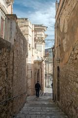 Ragusa (Andrea Schaffer) Tags: 2017 december winter italia italy italie sicilia sicily siclie ragusa sicile italien ragusaibla alley unescoworldheritagesite valdinoto sizilien 西西里岛 シチリア島 europe southernitaly σικελία sicilija صقلية sicilya