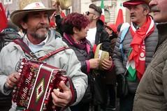 P1030986 (i'gore) Tags: roma sindacato pensioni cgil lavoro diritti giustizia giustiziasociale giovani manifestazione