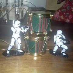 """These are not the drums you're looking for""   #drums  #stormtrooper #paint #STARWARS #starwarsfan #starwarsart #obiwankenobi #darthvader #thelastjedi #empire #firstorder #kyloren #rey #bb8 #r2d2 #etsy #etsyseller #christmas #decorations #funny #vintageto (MyTinSoldiers) Tags: figure stormtrooper tinsoldier vintage rey r2d2 obiwankenobi paint bb8 thelastjedi decorations funny empire starwarsart firstorder thesearenotthedroidsyouarelookingfo christmas etsy craft handmade starwars etsyseller vintagetoy starwarsfan darthvader figurine kyloren drums"