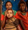 Saware Kids (Rod Waddington) Tags: africa african afrique afrika äthiopien ethiopia ethiopian ethnic etiopia ethnicity ethiopie etiopian saware village kids children girls indoor portrait people culture cultural