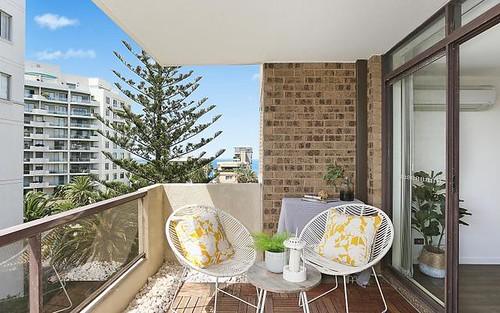 413/13 Gerrale Street, Cronulla NSW